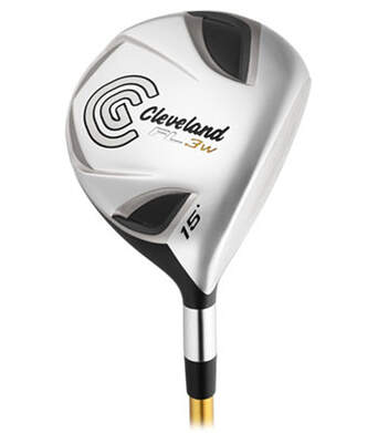 Cleveland Launcher FL Fairway Wood