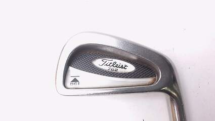 Titleist DCI 762 Single Iron 4 Iron Graphite Right 38.5 in