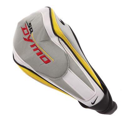 Nike Sasquatch Dymo STR8-Fit Driver Headcover Head Cover SQ