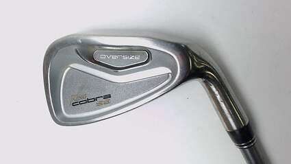 Cobra SS Oversize Single Iron 4 Iron Aldila HM Tour Graphite Regular Right 38 in