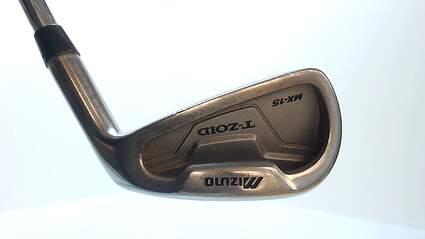 Mizuno MX 15 Single Iron 3 Iron Stock Steel Shaft Steel Regular Right Handed