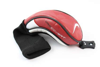 Nike VRS Covert 2.0 Hybrid Headcover Red White Head Cover Golf