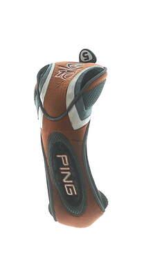 Ping G10 Fairway 5 Wood Headcover Orange/Grey/Black