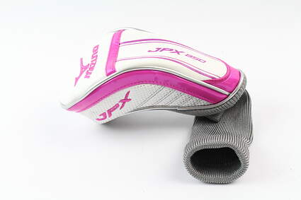 Mizuno Womens JPX 850 4 22° Hybrid Headcover Ladies Head Cover Golf Pink