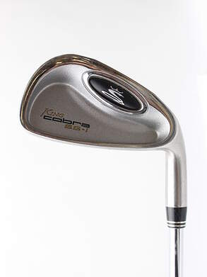 Cobra SS-i Single 4 Iron Steel Stiff Right Handed 38 in