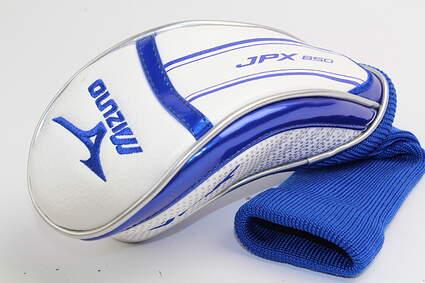 Mizuno JPX 850 4 Hyb 22° Hybrid Headcover Head Cover Golf