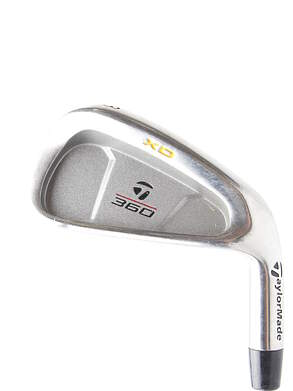 TaylorMade 360 XD Single Iron 3 Iron TM R360 XD Steel Regular Right Handed 39 in