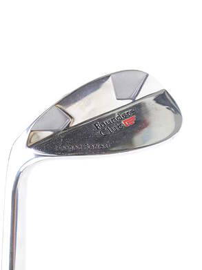 Tour Issue Founders Club The Judge Wedge Sand SW 56* Steel Regular Left Handed 35.5 in
