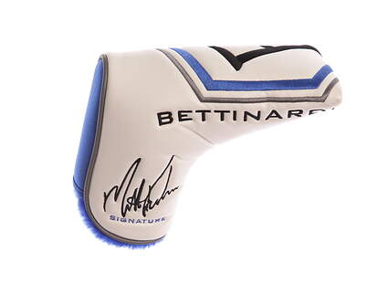 Bettinardi Matt Kuchar Series Model 1 Blade Putter Headcover Head Cover Golf