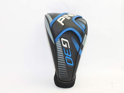 Ping G30 Driver Headcover Blue/Black/Gray