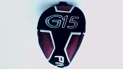 Ping G15 Hybrid No Tag Headcover Head Cover Golf