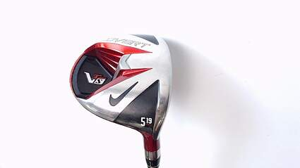 Nike VR S Covert Fairway Wood 5W 19* Mitsubishi Kuro Kage Black 50 Graphite Ladies Right Handed 40.75 in