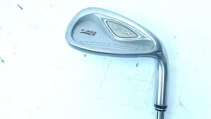 Srixon i-403AD Single Iron 9 True Temper Dynalite Steel Stiff Right Handed 35.75 in
