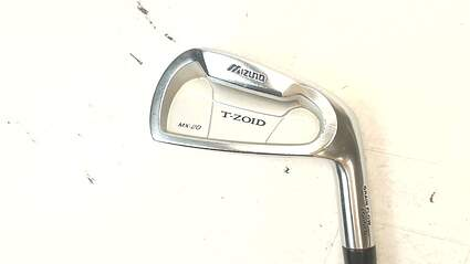 Mizuno MX 20 Single Iron 3 Iron True Temper Dynalite Gold 300 Steel Regular Right Handed 38.75 in