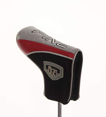 Ping iN D67 Blade Putter Headcover Head Cover Golf