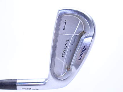 Mizuno MX 20 Single Iron 4 Iron Graphite Stiff 39.5 in