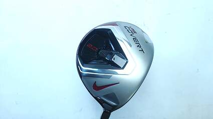 Nike VRS Covert 2.0 Fairway Wood 5W 19* Mitsubishi Kuro Kage Black 50 Graphite Ladies Right Handed 40.75 in