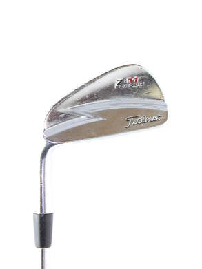 Titleist ZM Forged Single Iron 5 Iron True Temper Dynamic Gold S300 Steel Stiff Left Handed 38.25 in