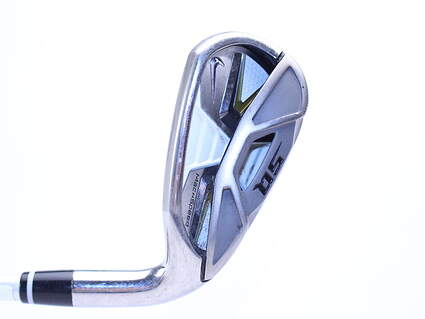 Nike Sasquatch Machspeed Single Iron 8 Iron Nike UST Proforce Axivcore Graphite Ladies Right Handed 35.5 in