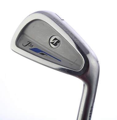 Bridgestone J36 Combo Iron Set 4-PW True Temper Dynamic Gold S300 Steel Stiff Right Handed 37 in