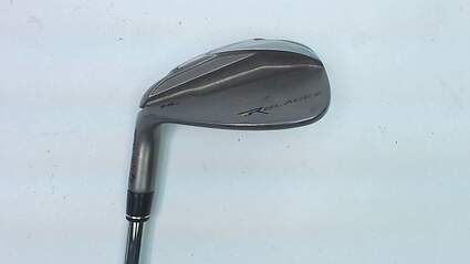 TaylorMade Rocketbladez HL Wedge Gap GW 50* TM RocketFuel 85 Steel Steel Regular Left Handed 35.75 in