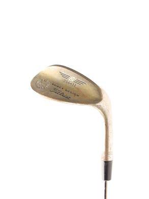 Titleist Vokey Raw Wedge Sand SW 56* 12 Deg Bounce Project X 5.5 Steel Stiff Right Handed 35.5 in