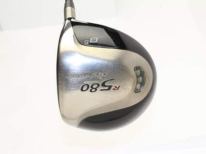 TaylorMade R580 Driver 8.5* TM M.A.S.2 Graphite Stiff Right Handed 45.5 in