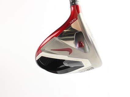 Nike VRS Covert 2.0 Driver 11.5* UST Proforce VTS 6 Black Graphite Stiff Left Handed 45.5 in