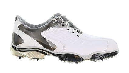 New Mens Golf Shoe Footjoy FJ Sport 9 White