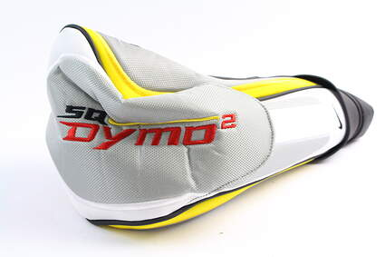 Nike Sasquatch Dymo 2 Str8-Fit Driver Headcover Head Cover Golf