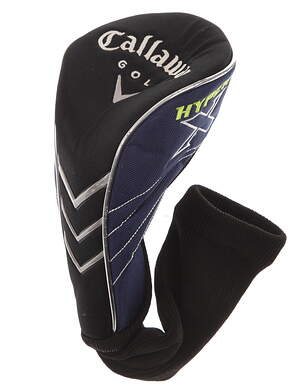 Callaway Hyper X Driver Headcover Head Cover Golf
