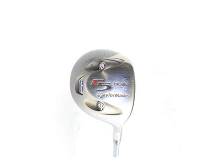 TaylorMade R5 Dual Fairway Wood 5 Wood 5W TM M.A.S.2 50 Graphite Ladies Right Handed 41.5 in