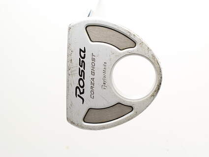 TaylorMade 2011 Corza Ghost Putter Steel Right Handed 35 in