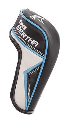 Callaway 2015 Women's Big Bertha Blue Hybrid Headcover