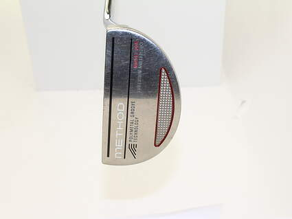 Nike Method 005 Putter Stock Steel Shaft Steel Right Handed 34 in
