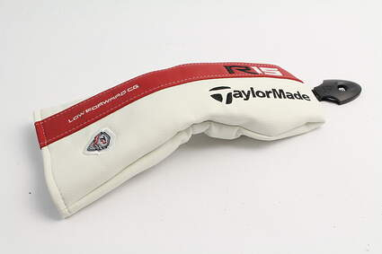 TaylorMade R15 TP Tour Preferred Fairway Wood Headcover 3 4 5 7 Tag Head Cover