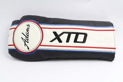Adams Insight XTD Pro Driver Headcover Head Cover Golf