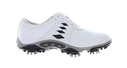 New Womens Footjoy Summer Series Golf Shoe Medium 6.5 White 98810