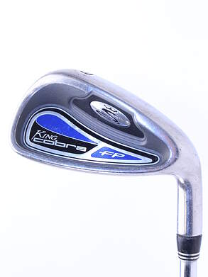 Cobra FP Single Iron 8 Iron Nippon NS Pro 1030H Steel Regular Right Handed 36.5 in