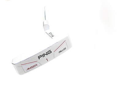 Ping Anser Milled 1 Putter Right Handed 35 in