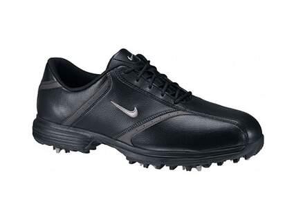 New Mens Golf Shoes Nike Heritage Medium 7.5 Black MSRP $75.00