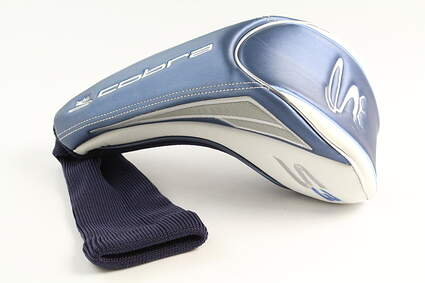 Cobra Ladies S3 Driver Headcover Metallic Blue/White