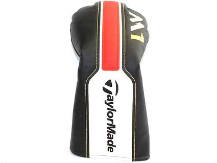 TaylorMade 2016 M1 Driver Headcover Red/Black/White