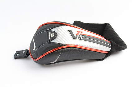 Nike Victory Red S Hybrid Headcover W/ Adjustable Tag