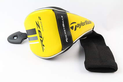 Online Search Used Taylormade Fairway Wood Headcover
