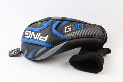 Ping G30 30° 6 Hybrid Headcover Blue/Black/White