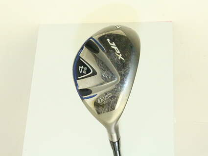 Mizuno JPX 800 Hybrid 4 Hybrid 22* Mizuno Exsar HS5 Graphite Regular Right Handed 39.5 in