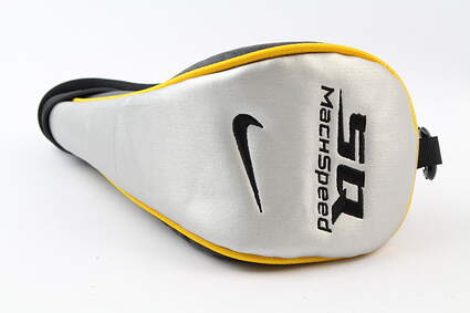 Nike Sasquatch Machspeed Fairway Wood Headcover Head Cover Golf