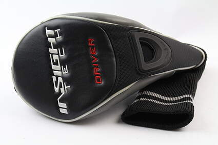 Adams Insight Tech Driver Headcover Head Cover Golf