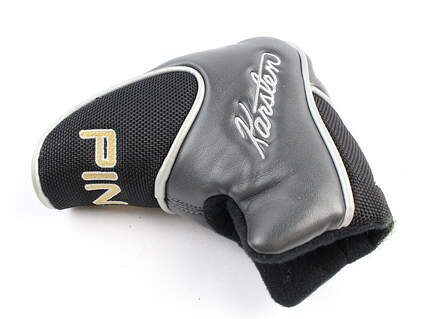 Ping Karsten Series Piper Blade Putter Headcover Head Cover Golf